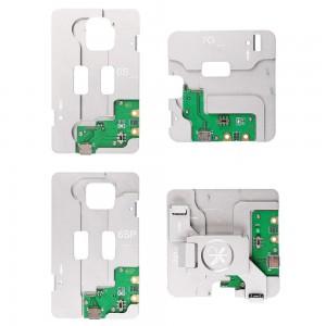 iPhone 6S / 6S Plus / 7 / 7 Plus  - MiJing NAND Flash Test Machine M870