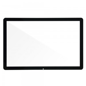 iMac 24 inch A1225 - Front Glass Black