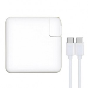 Macbook 12 inch A1534 - OEM 29W Type C Power Adapter with Cable 2m