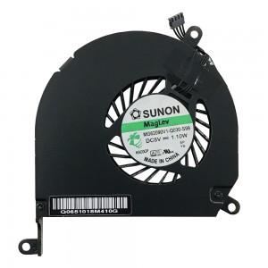 Macbook Pro 15 inch A1286 - Left Side Cooling CPU Fan MG62090V1-Q030-S99