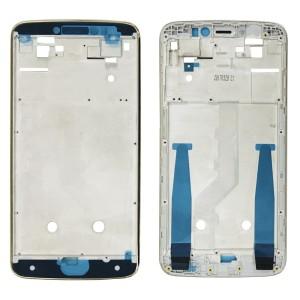 Motorola Moto E4 Plus EU Verison - LCD Frame Gold