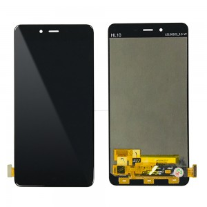 OnePlus X E1003 - Full Front LCD Digitizer Black
