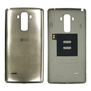 LG G4 Stylus H635 - Battery Cover Black