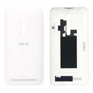 Asus Zenfone 2 Laser ZE500KL - Back Housing Cover White