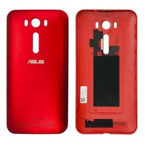 Asus Zenfone 2 Laser ZE500KL - Back Housing Cover Red