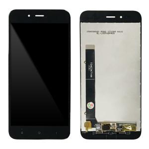 Xiaomi Mi 5X / Mi A1 - Full Front LCD Digitizer Black