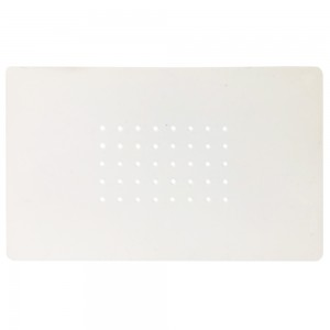 Heat Resistance Silicone Pad for  LCD Vacuum Separating Machine 175X105mm