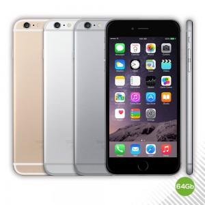 iPhone 6 Plus 64Gb Grade A+++