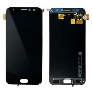 Asus Zenfone 4 Selfie Pro ZD552KL - Full Front LCD Digitizer Black