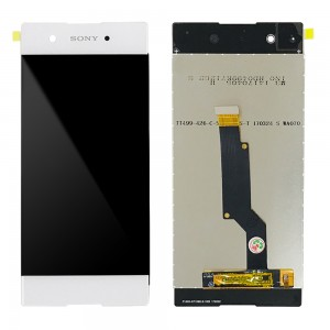 Sony Xperia XA1 G3121 / G3112 - Full Front LCD Digitizer White