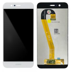Huawei Nova 2 - Full Front LCD Digitizer White