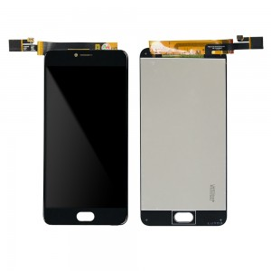Umi Z - Full Front LCD Digitizer Black