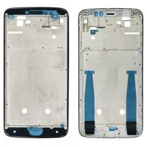 Motorola Moto E4 Plus EU Verison - LCD Frame Black
