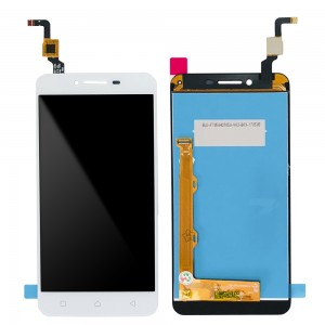 Lenovo Vibe K5 - Full Front LCD Digitizer White A6020a40