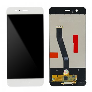 Huawei Ascend P10 - Full Front LCD Digitizer White