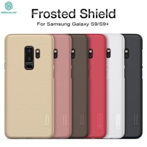 Samsung Galaxy S9 Plus G965 - NILLKIN Super Frosted Shield Case