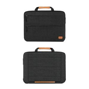 WiWU - Smart Stand Sleeve for 15.4 inch Black