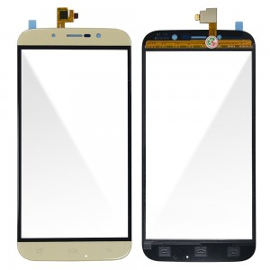 Umi Rome - Front Glass Digitizer STG0898A1 Gold