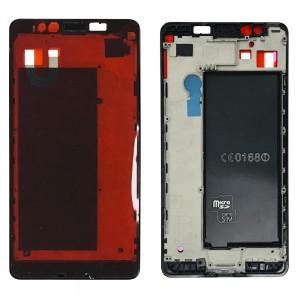 Nokia Lumia 950 - LCD Frame Black