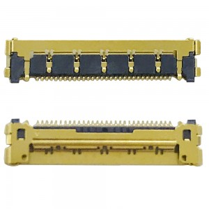 MacBook Pro Air and Retina LVDS eDP LCD Connector