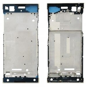 Sony Xperia XA1 G3121 / G3112 - LCD / Middle Frame Gold