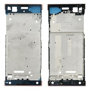 Sony Xperia XA1 G3121 / G3112 - LCD / Middle Frame Pink