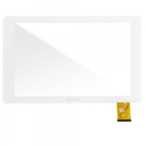 Universal 10.1 inch / Archos 101B Oxygen - Front Glass Digitizer HXD-1076-V4.0 White