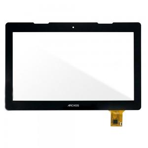 Universal 13.3 inch / Archos 133 Oxygen - Front Glass Digitizer HXD-1304A2-V3.0 Black