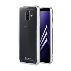 Samsung A6 (2018) A600 - Glossy Soft TPU Gel Case