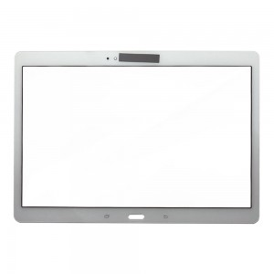 Samsung Galaxy Tab S 10.5 T800 T801 T805 - Front Glass White