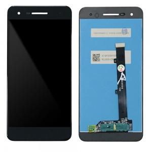 Vodafone Smart V8 VDF-710 - Full Front LCD Digitizer Black
