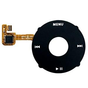 iPod Classic - Click Wheel Black 631-0457