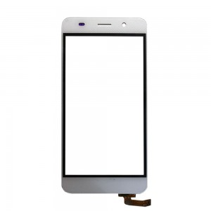 Huawei Ascend Y6 - Front Glass White