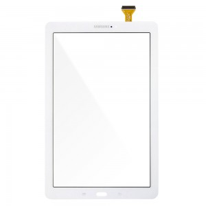 Samsung Galaxy Tab A 10.1 (2016) with S-Pen P580 / P585 - Front Glass Digitizer White