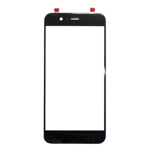 Huawei Nova 2 - Front Glass Black