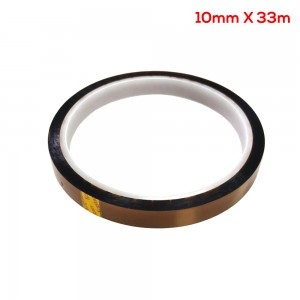 10mm x 33m Tape BGA High Temperature Heat Resistant