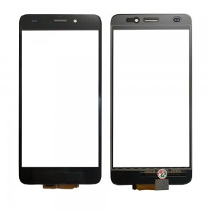 Huawei Honor 5C / Honor 7 Lite / GT3 - Front Glass Digitizer Black