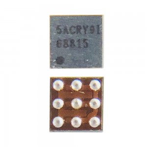 iPhone 5S / 6 / 6 Plus - Charging Mosfet Q1403/Q4 CSD68815W15 IC Replacement