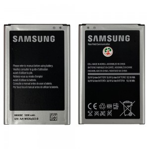 Samsung Note 3 N9005 - Bateria B800BE