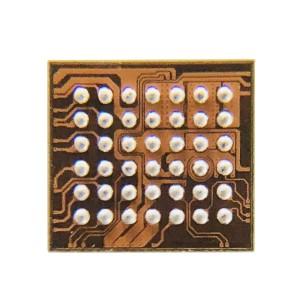 iPhone 8 / 8 Plus / X - 338S00295 U4900 / U5000 / U5100 speaker/audio IC Replacement