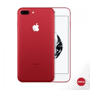 iPhone 7 Plus Red Edition 256GB Grade A+++