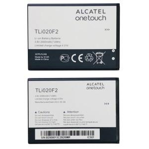 Alcatel One Touch Fierce 2 - Battery TLi020F2 2000mAh 7.6Wh