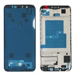 Huawei Ascend Y6 2018 - LCD Frame Black