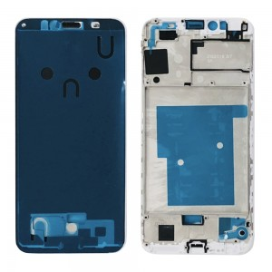 Huawei Ascend Y6 2018 - LCD Frame White