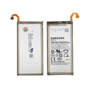 Samsung Galaxy A8 (2018) A530F - Battery EB-BA530ABE 3000mAh 11.55Wh