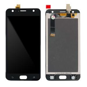 Asus Zenfone 4 Selfie ZD553KL - Full Front LCD Digitizer Black