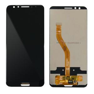 Huawei Nova 2S - Full Front LCD Digitizer Black