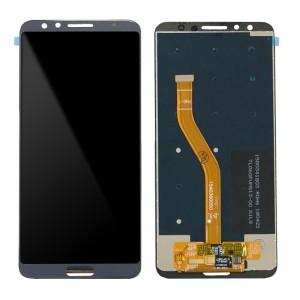 Huawei Nova 2S - Full Front LCD Digitizer Grey