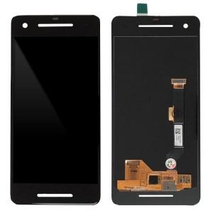 Google Pixel 2 - Full Front LCD Digitizer Black