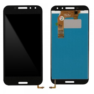 Vodafone Smart N8 VFD-610 - Full Front LCD Digitizer Black